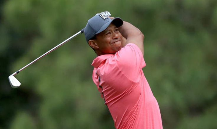 Tiger Woods: Golf legend relishing chance to win Valspar Championship   Golf   Sport #TigerWoods