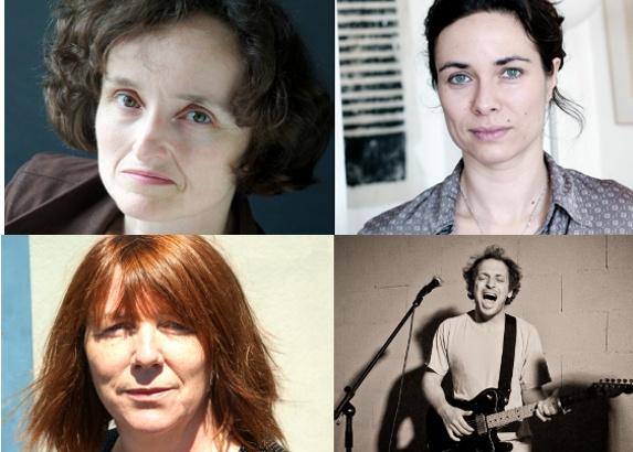 Les invités des 13e Rencontres littéraires de la Fondation Facim