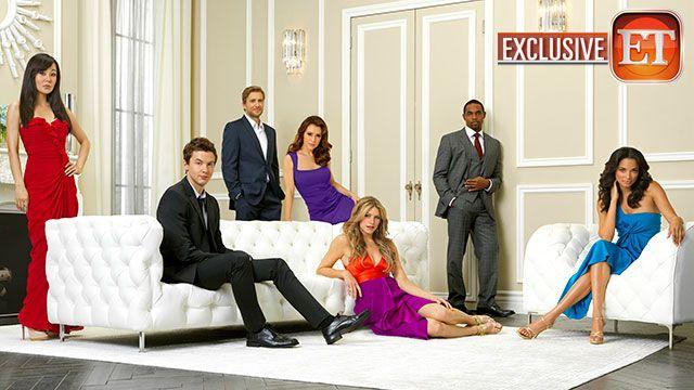 Mistresses TV Show 2013 | Exclusive First Look: Alyssa Milano's Return to TV | ETonline.com