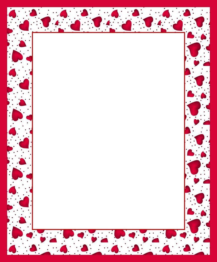 Valentine Heart Frame I designed