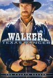 Walker, Texas Ranger: The Fourth Season [7 Discs] [DVD], 097368529540