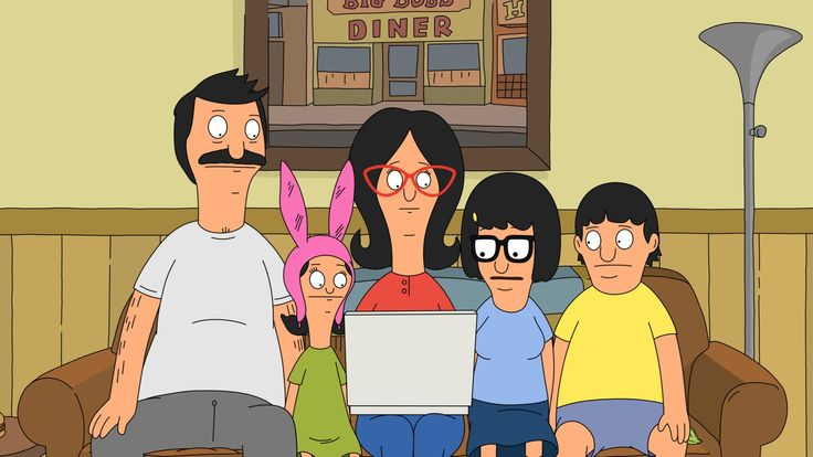 Bob's Burgers Futurama and others are only going to be available to stream on Hulu