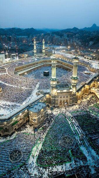 Mashallah! I wish I could go there someday, inshallah