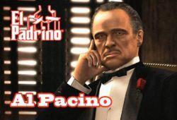 Vamos a homenajear Al Pacino con un juego de rompecabezas gratis. Pronto estará en Argentina y podrás hacerle miñones de preguntas. Completa todos los rompecabezas en el menor tiempo posible con la ayuda del ratón o de tus dedos, según en el dispositivo que uses, ya sea un celular o un PC. Al Pacino es el protagonista de la película El Padrino y nosotros les enviamos un abrazo cada vez que completemos un rompecabezas. ¿Se va a quedar sin tu abrazo?