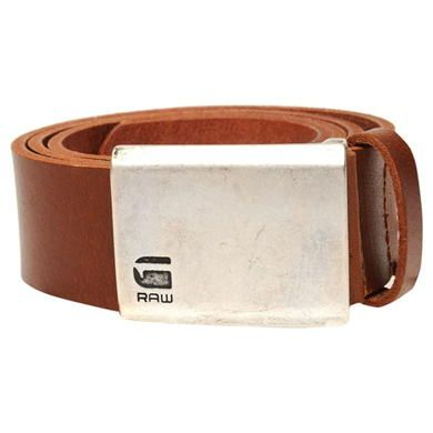 G Star Raw | Barran Fashion Belt by G Star | Men's Belts