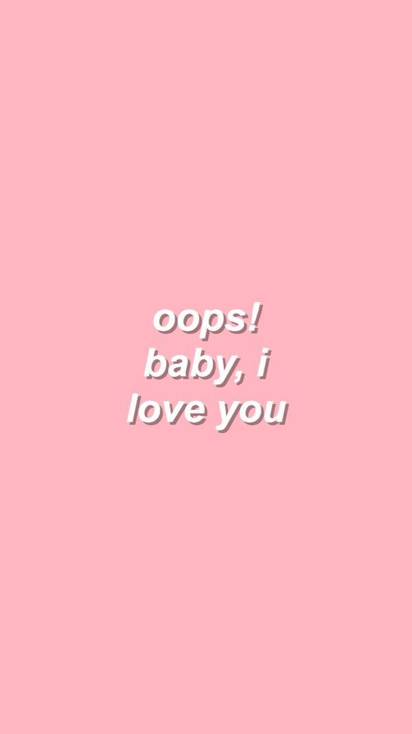 Image Shared By Aurel Sungkar Find Images And Videos About Pink Text And Wallpaper On We Heart It The App Words Wallpaper Wallpaper Quotes Quote Aesthetic