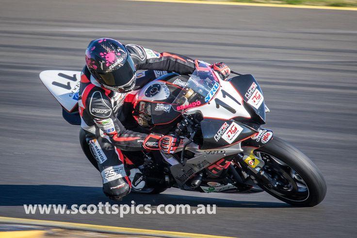 2015 Australasian Superbike Championship, Round 3 » Scotts Photography