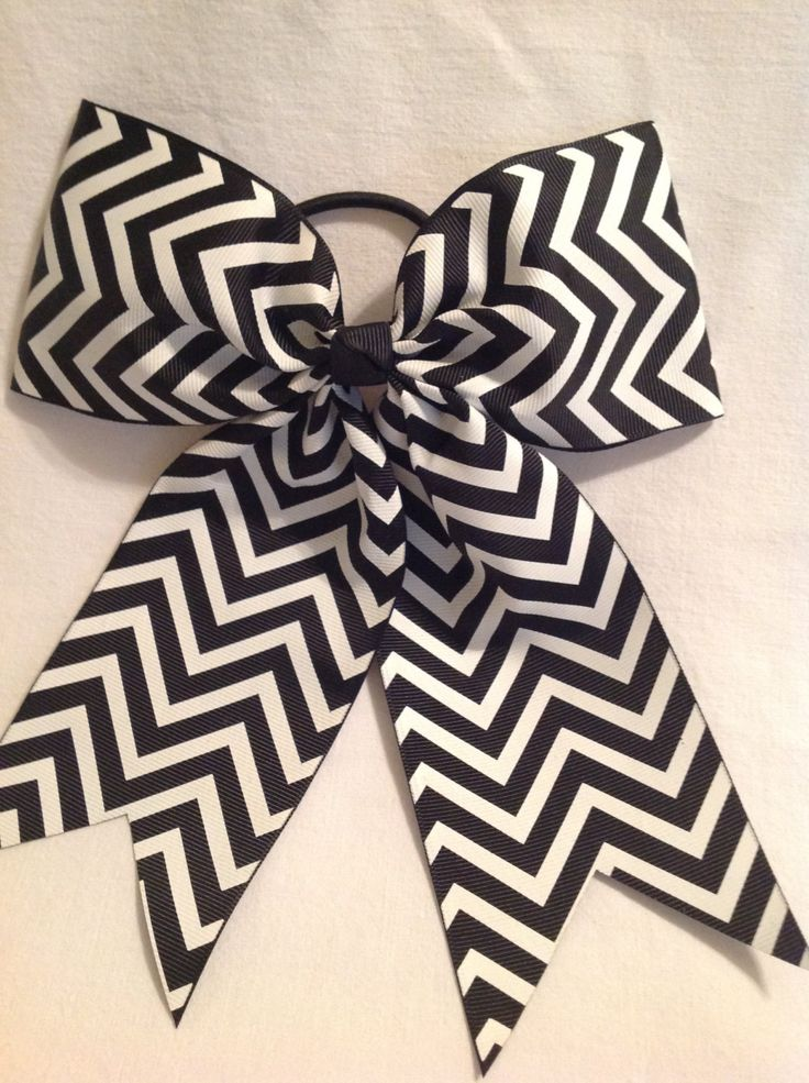 how to make large hair bows