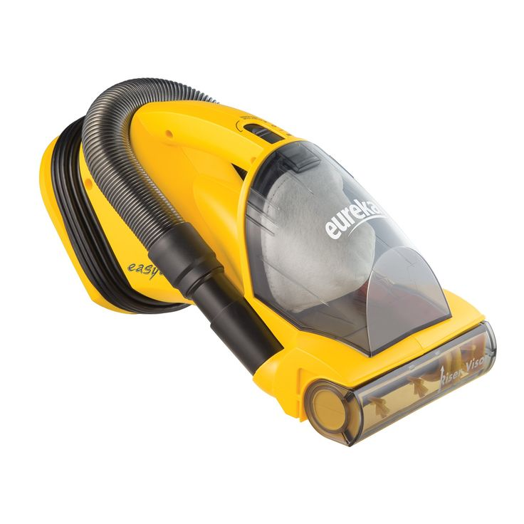 Just want a top rated one--Like this one.  Eureka EasyClean Corded Hand-Held Vacuum