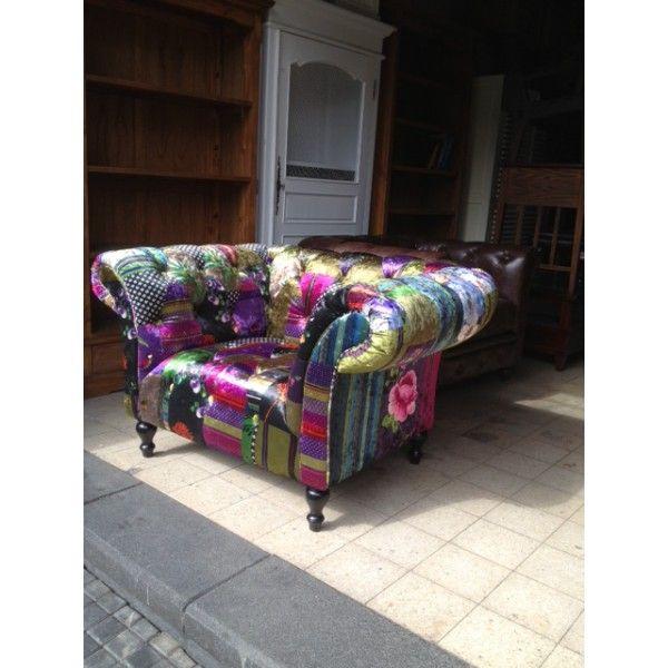 47 best fauteuil club et chesterfield meubles de luxe images on pinterest armchairs for Meuble luxe paris