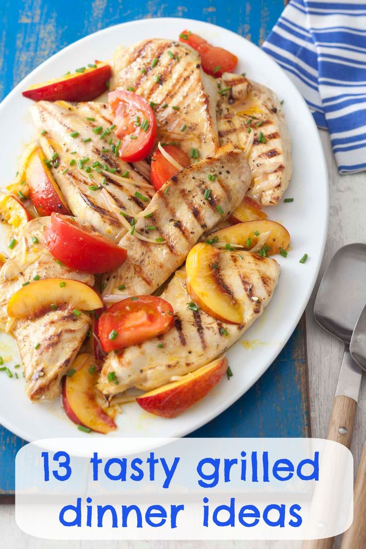17 best images about griddler recipes on pinterest for Fish meal ideas
