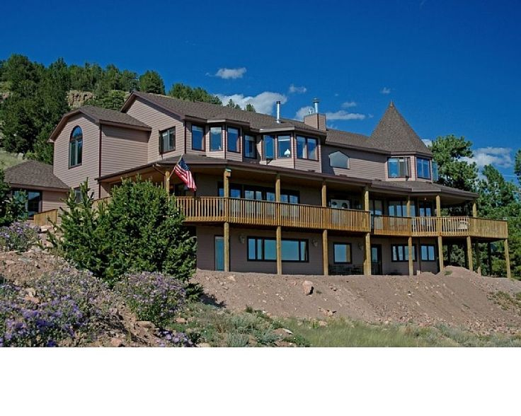 House vacation rental in Old Colorado City, Colorado Springs, Colorado, United States of America from VRBO.com! #vacation #rental #travel #vrbo