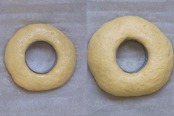 Receta para preparar tu Roscón de Reyes en casa