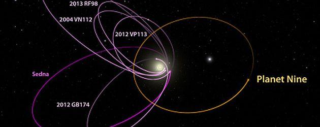 Astronomen zuversichtlich: 'Planet Nine' könnte schon binnen 16 Monaten gefunden werden . . . http://www.grenzwissenschaft-aktuell.de/planet9-koennte-schon-16monaten-gefunden-werden20161022/