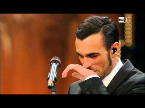 Ciao amore ciao.. Sanremo 2013