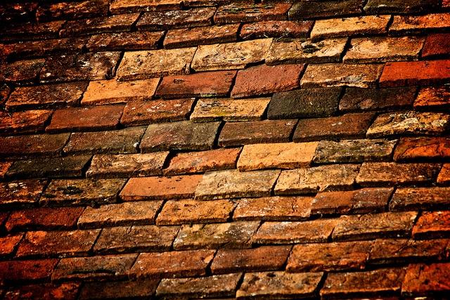 17 Best Images About Love Clay Plain Tiles On Pinterest