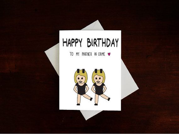 Happy Birthday Dancing Emoji Girls  to my parner in by MAJIKATZ
