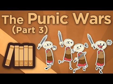 ▶ Extra History - Rome: The Punic Wars - Chapter 3: The Second Punic War Rages On - SOTW Ch. 29