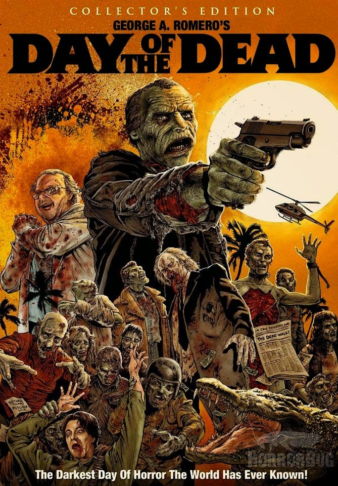 Pin de Ivo Danchev en Films Imagenes de terror