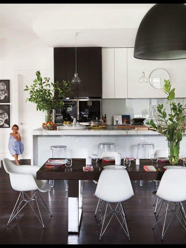 Design Inspiration Freestanding Kitchen Islands: MintSix: Kitchen Renovation