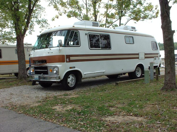 Used Land Rovers For Sale >> Dodge Travco | Dodge Travco ♥ Vintage Motor Home