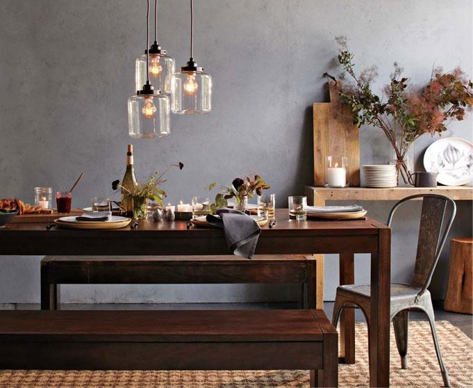 die besten 25+ west elm dining table ideen auf pinterest, Esszimmer dekoo