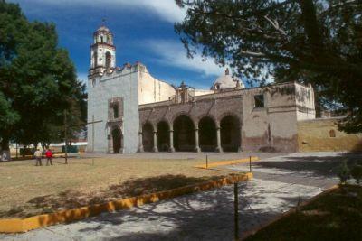 Zinacantepec Estado de México Pueblo de Artesanos.