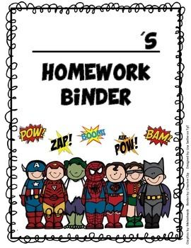 how to decorate your homework book 17 best ideas about binder design on brand 13508