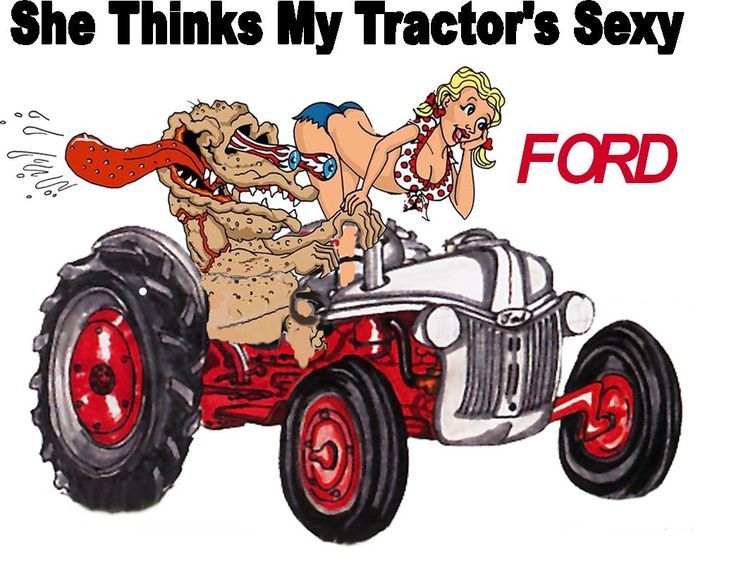 Kenny Chesney She Thinks My Tractor's Sexy Shirt Xl New