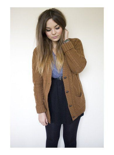 Lily Melrose Winter outfit  : http://www.llymlrs.com/