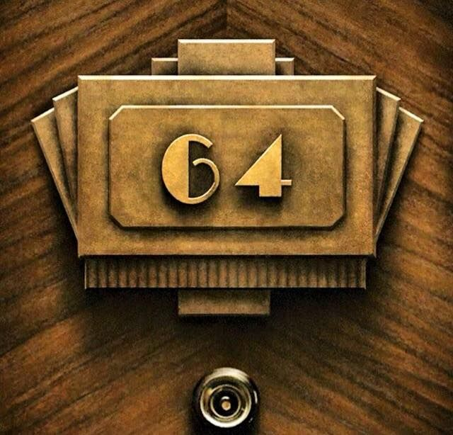 American Horror Story Season 5 Hotel