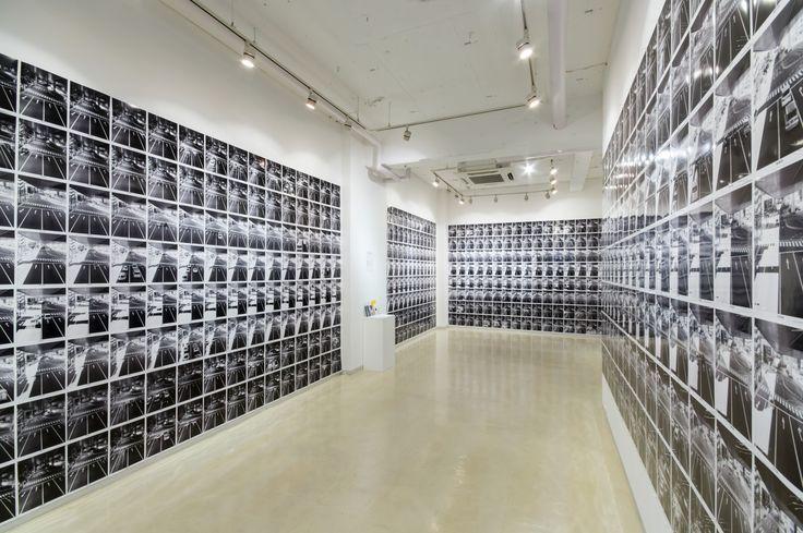 Exhibition:PASSIVE RECORD[35.748949,139.718125]