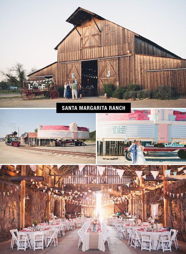 Santa Margarita Ranch in San Luis Obispo, California