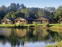 Selection of 2 & 3 bedroom Scandanavian holiday lodges with views across Lake Pochard on the Cotswold Water Park. Ideal for fishermen, naturalists & the adventurous, this wonderful setting provides the perfect location to fish or enjoy the wildlife.