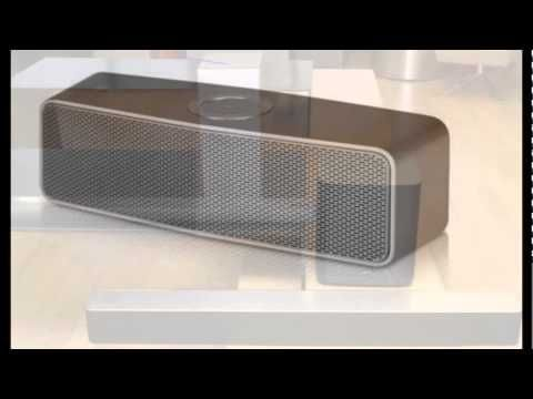 LG Music Flow WiFi speakers