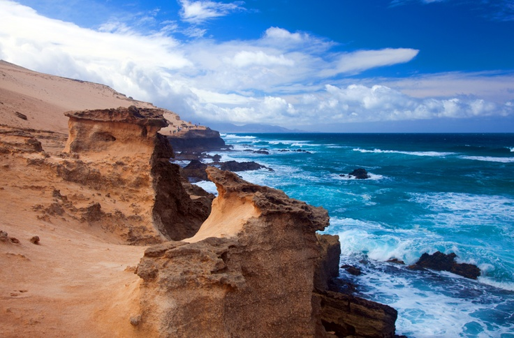 Fuerteventura  #travelgood #Canarie #Baleari