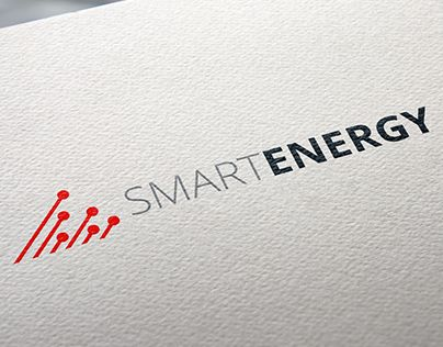 "Check out new work on my @Behance portfolio: ""Smart  Energy Logo"" http://on.be.net/1CdJuTv"