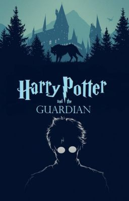 """You should read """"Harry Potter and the Guardian"""" on #wattpad #fanfiction"""