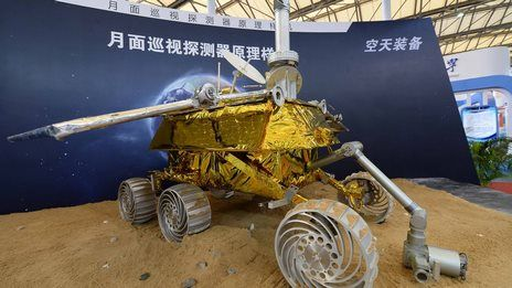 Why China is fixated on the Moon