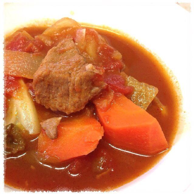 ロシアの家庭料理 -ボルシチのおしゃれレシピ