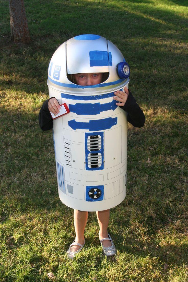 R2d2 Costume Diy 17 Best images about R...