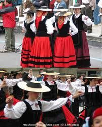 Galician Traditional Costume