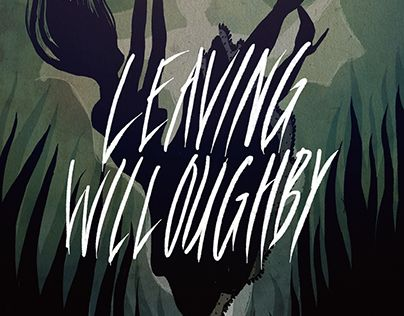 "Check out new work on my @Behance portfolio: ""Leaving Willoughby // a novel by Ruben Aurel"" http://be.net/gallery/54708001/Leaving-Willoughby-a-novel-by-Ruben-Aurel"