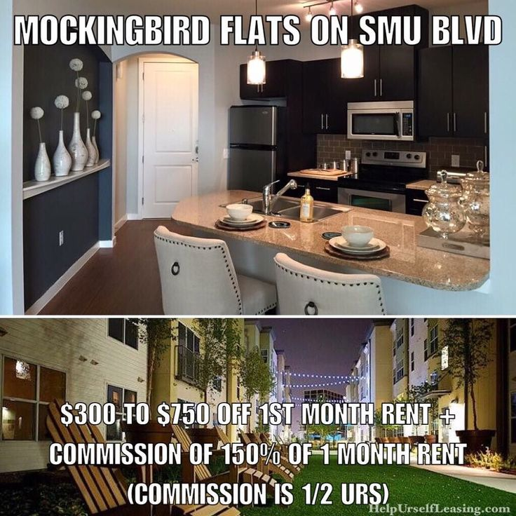 Help Urself Leasing On Instagram Mockingbird Flats On Smu Blvd Running A Special Right Now So Better Jump On It Before It S Gone Rent Apartment Locator Home