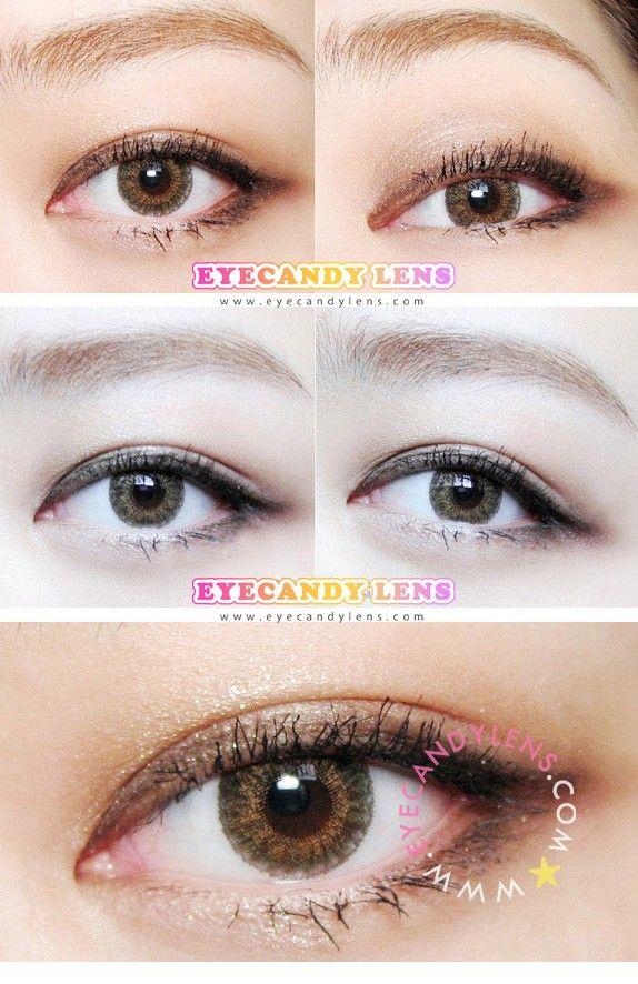 Complete Line of Color Contacts| FreshlookContacts.com