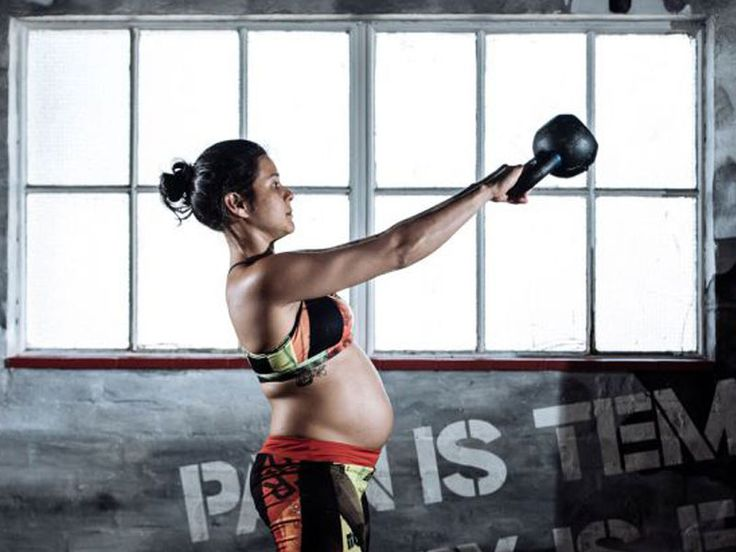 Cape Cross Fit's Tash King Tips on keeping fit During Pregnancy #crossfit #pregnancy #fitness #fittips