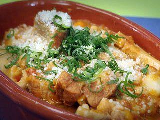 Cocina de Madrid Por: Ariel Rodríguez Palacios