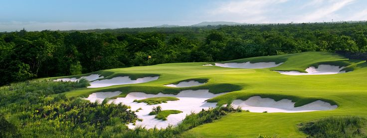 Golf Tour with China Golf Experience