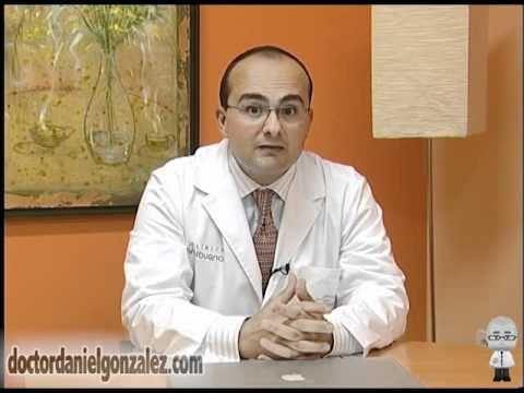 Seguro que sabe qué es el cáncer de cérvix, el cáncer de cuello del útero, pero ¿sabe Vd. qué síntomas ocasiona en la mujer que lo padece? ¡En el video está la respuesta!
