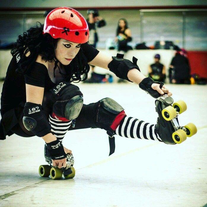 Mejores 24 imágenes de Reptilias Roller Derby Toluca en Pinterest ...
